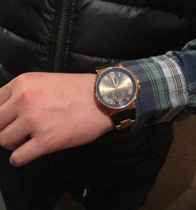 Мужские  часы новые  ULYSSES NARDIN