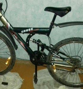 Велосипед горный BLACKHORSE