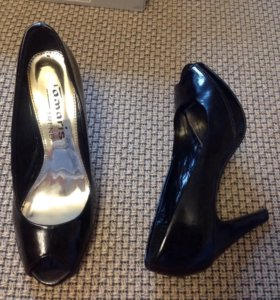 Туфли Tamaris новые