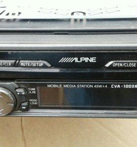 Alpine cva-1003