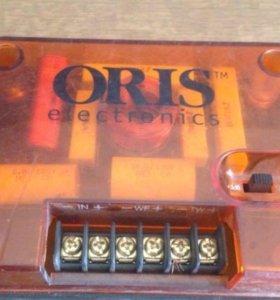 Аудиокроссовер (фильтр) от Oris Electronics