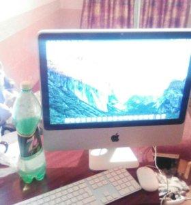 iMac комп