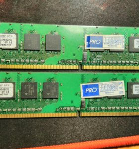 Kingston DDR2 KVR667D2N5/1G
