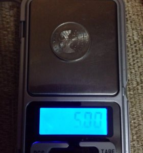 Продам редкую монету 2₽ магнит 2009 спб и немаг
