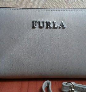 Кошелек Furla.До 01.07 скидка 10%