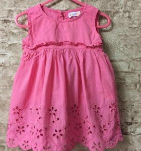 Платье baby go