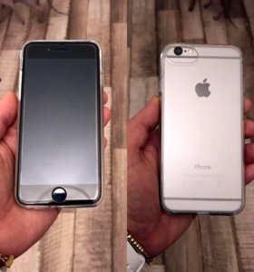 Продам iPhone 6 (16gb)