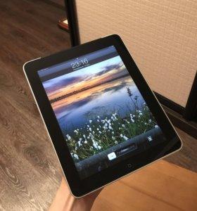 iPad 3G. 32gb. Sim + wi-fi