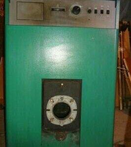 Котел CTC Wirbex 30 (35 кВт) (Дизель/газ)