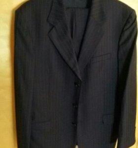 Мужской костюм 52-54.рост 183-188