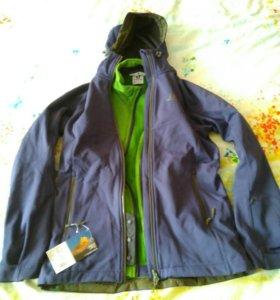 Куртка SALOMOM 3 в 1