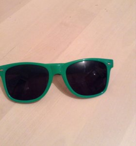Солнечные очки