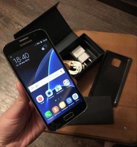 Samsung Galaxy 2017