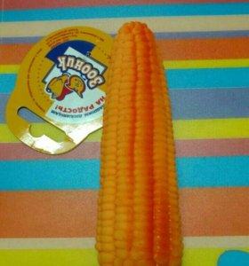 Игрушка кукуруза
