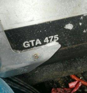 Усилитель GTA 475