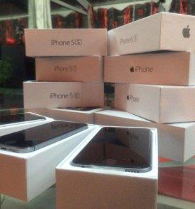 iPhone 5s оригинал новые