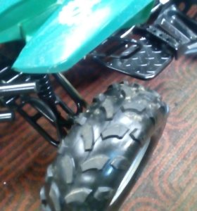 Подростковый квадроцикл Армада 50 Е