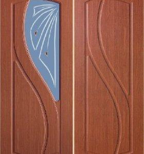 Дверь межкомнатная Лазурит