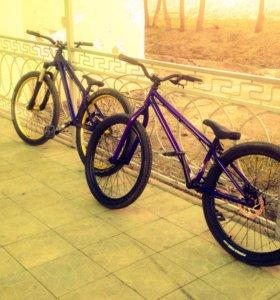 Ремонт велосипедов любой сложности