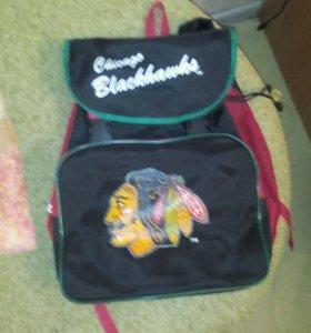 Детский рюкзак NHL