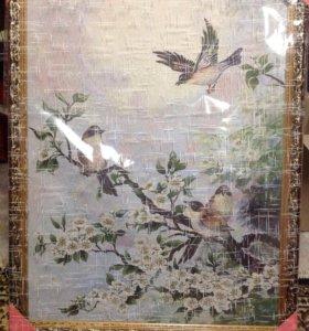 """Картина """"Птицы"""""""