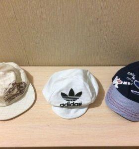 Кепка, шапки