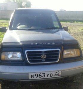 Продажа Suzuki Escudo