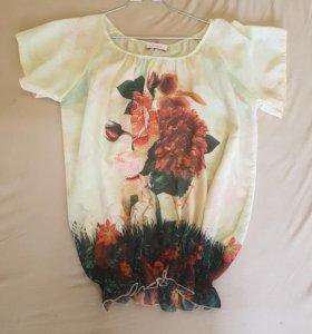 Блуза новая.