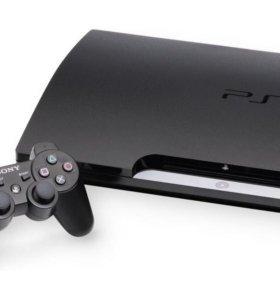 Sony PlayStation 3 160 ГБ