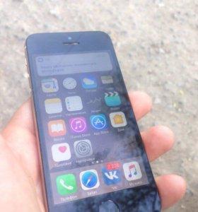 Айфон 5s в 6-ом корпусе
