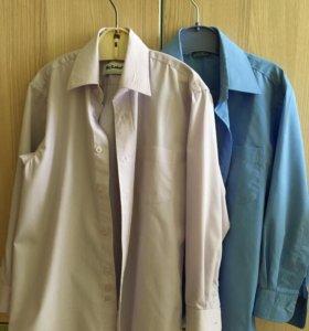 Рубашки (б/у)