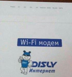 wi-fi modem;stаrnet аr800