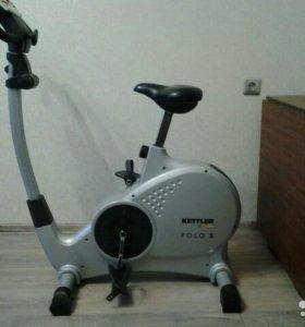 Велотренажер KETTLER POLO S