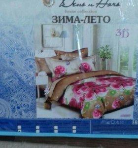 Чебоксарское постельное белье