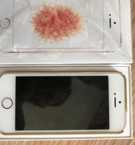 iPhone SE - 2016г.