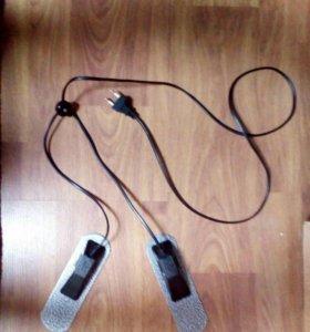 Электронагреватель обуви