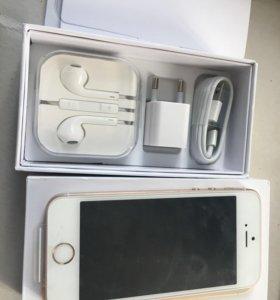 Б/у iPhone 5s