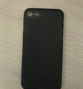 Чехол iPhone7
