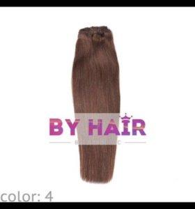 Натуральные волосы by hair