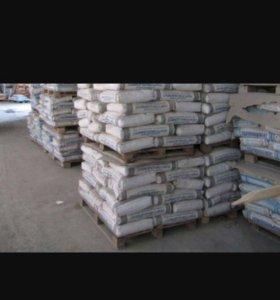 Цемент новоросс 50 кг