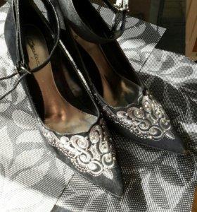 Туфли,размер 39