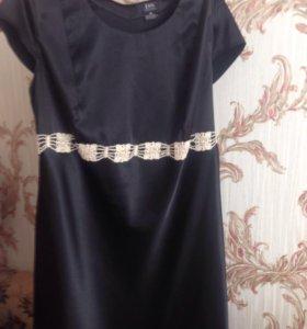 Платье двойка франция