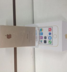 iPhone 5S 16Gb Новый!