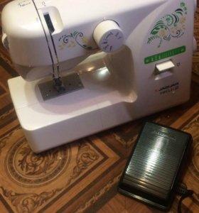 Швейная машина ягуар mini U-2
