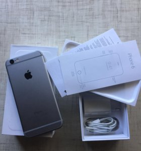 iPhone 6 (16Gb)