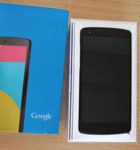 LG Nexus 5 16Gb D821
