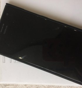 Телефон Nokia Lumia 730