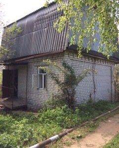 Дача, от 30 до 50 м²