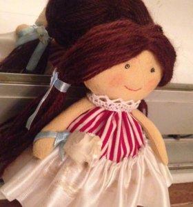 Кукла Анюта