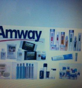 Товары компании Амвей